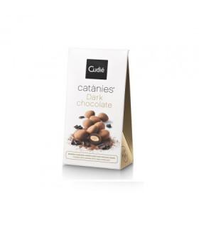Catànies Dark Chocolate Cudié 80 g