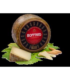 Alter Käse aus roher Schafsmilch Boffard Reserva 3 Kg