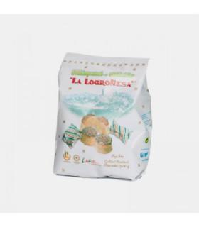 Marzipan von Montoro La Logroñesa 500 gr