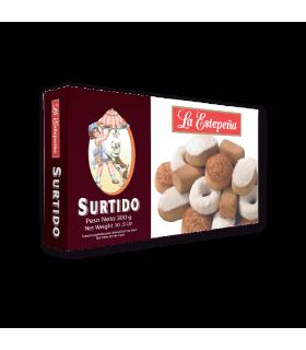 Weihnachten Sortiment La Estepeña 1,4 Kg