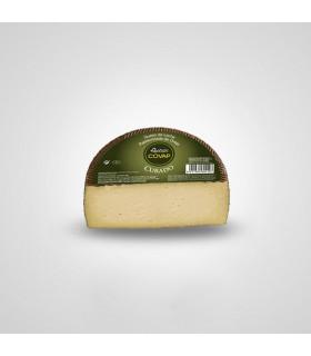 Pasteurisierter Schafskäse Curado Covap 1,5 Kg