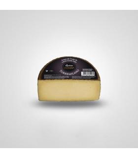 Torremilano alter Rohmilch Schafskäse Covap 1,5 Kg