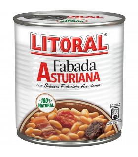 Fabada Asturiana Litoral 865 gr