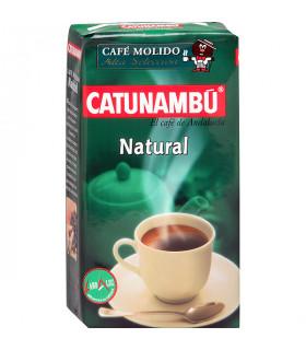 Catunambú Café Natural gemahlen 250 gr