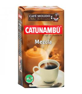 Catunambú Café Mischung gemahlen 250 gr