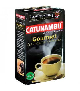 Catunambú Gourmet Café Natural gemahlen 250 gr
