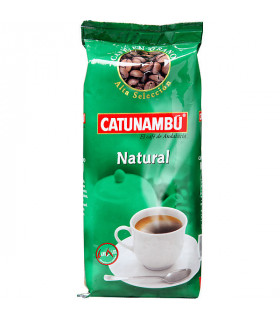 Catunambú Café Natural ganze Bohne 250 gr