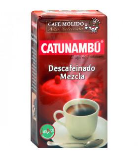 Catunambú Café Mischung gemahlen koffeinfrei 250 gr