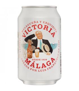Victoria Bier Cerveza Victoria - 24 Dosen 33 cl
