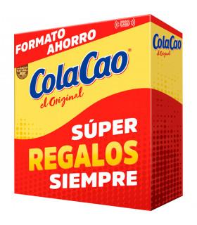 ColaCao 2,70 Kg + Geschenk