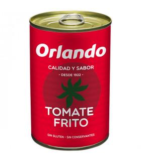 Tomatensauce Orlando Dose 400 gr