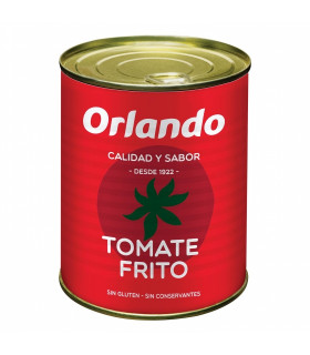 Tomatensauce Orlando Dose 2,65 Kg