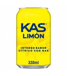 Kas Limon 8 Dosen 33 cl