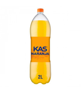 Kas Naranja 2L