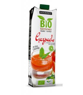 Gazpacho BIO Bioterraneo 1 L