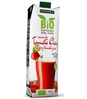 Cherry Tomatensaft BIO Bioterraneo 1 L