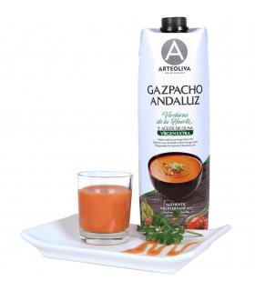 Gazpacho Andaluz Arteoliva 1 L
