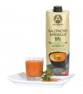 Gazpacho Andaluz BIO Arteoliva 1 L