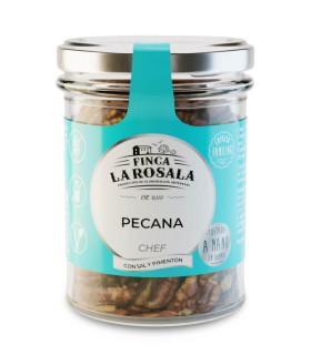 Geröstete Pekannüsse Chef Finca La Rosala 75 g