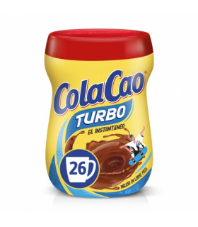 ColaCao Turbo Instant 375 gr