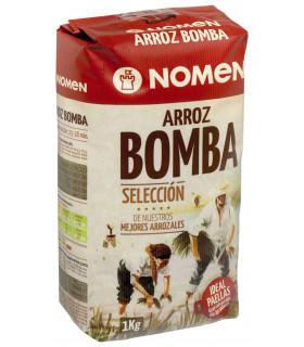 Bomba Reis Arroz Bomba Nomen 1 kg