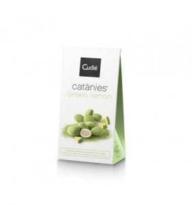 Catànies Green Lemon Cudié