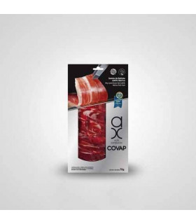 Eichelschinken 100 % Ibérico Covap 70 gr Handgeschnitten