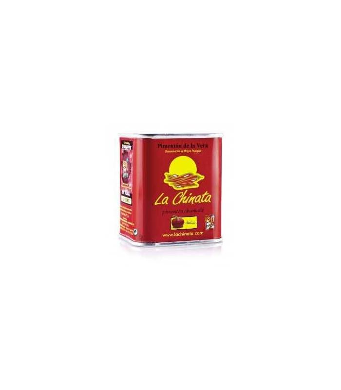 Geräuchertes Paprikapulver La Chinata 70 gr