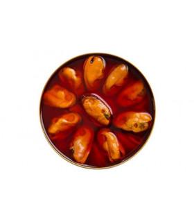 Miesmuscheln in Marinade Mejillones en Escabeche Balea 266 gr