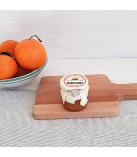 Orange Marmelade Navelina 100 gr