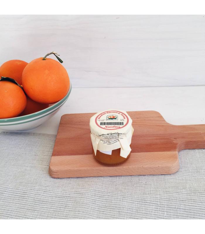 Orange Marmelade Navelina 100 gr