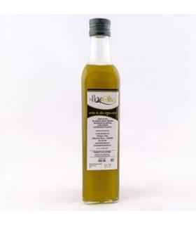 Frisches Natives Olivenöl Extra La Flor del Olivo 500 ml