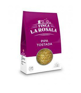 Geröstete Rohre Finca la Rosala