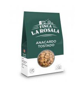 Geröstete Cashewnüsse Finca la Rosala