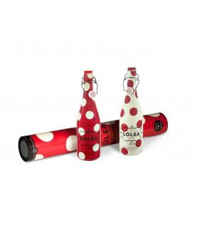 Pack Tubo Lolea Nº1 + Lolea Nº2