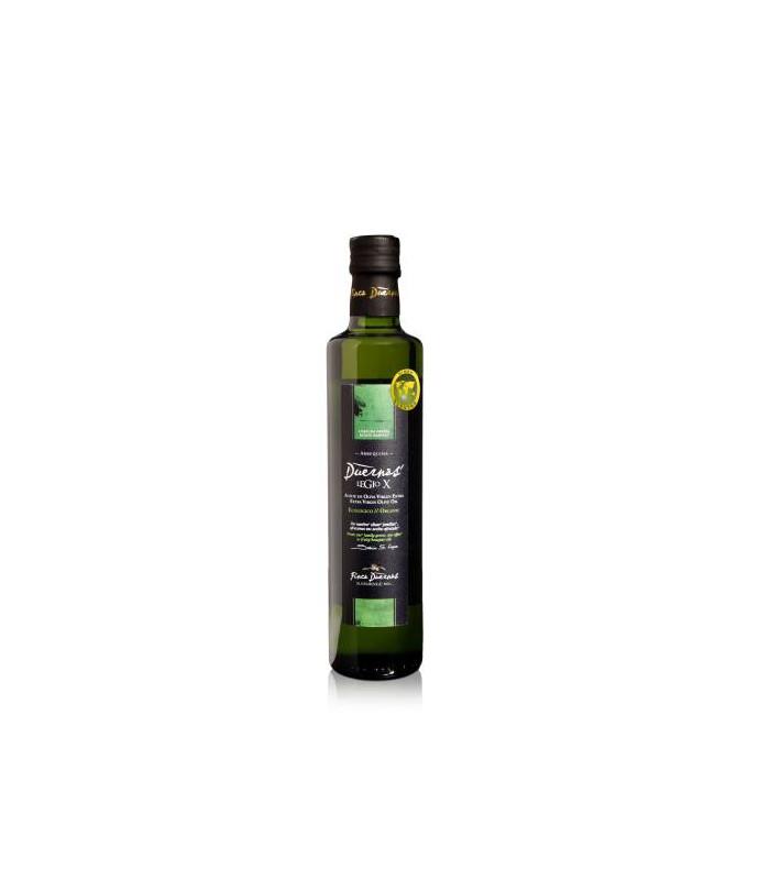 Natives Olivenöl Extra Arbequina Bio Legio X Duernas 500 ml