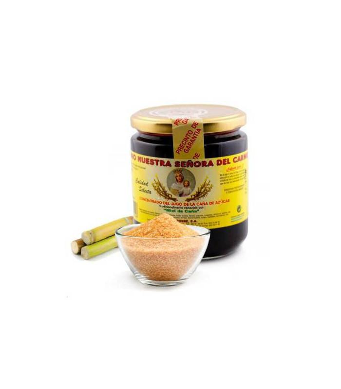 Zuckerrohr Honig Miel de Caña Nuestra Señora del Carmen 460 gr