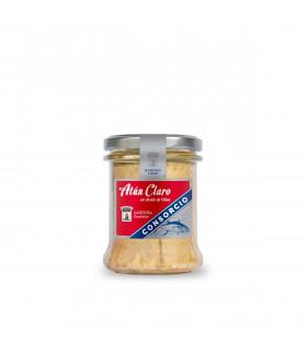 Thunfisch in Olivenöl Atún Claro en Aceite de Oliva Consorcio 195 gr