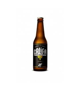 Craft Bier Cerveza artesanal Califa Rubia