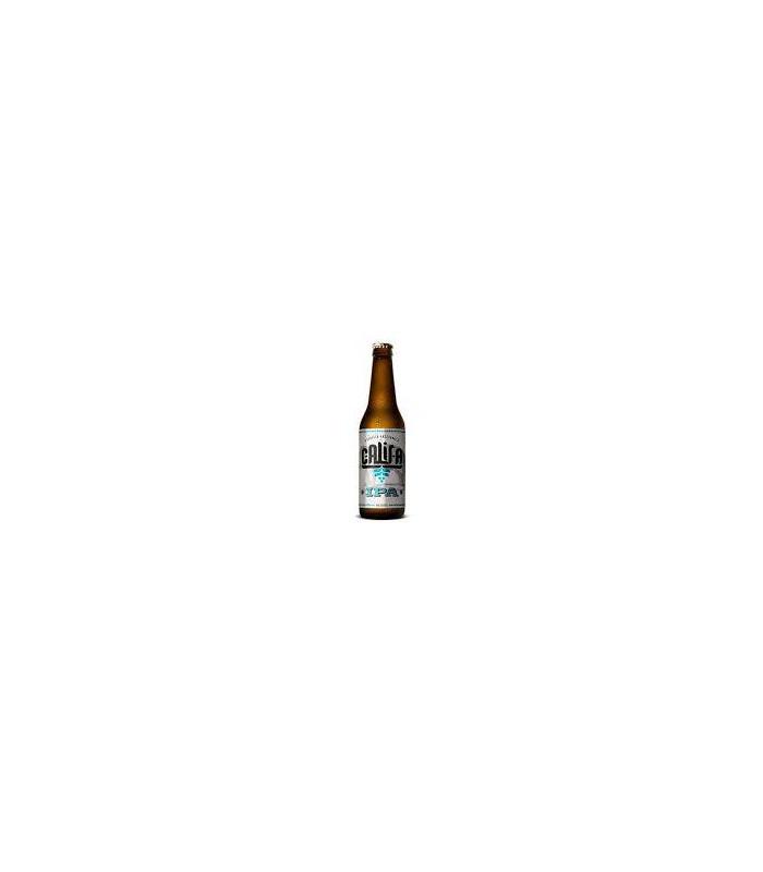 Craft Bier Cerveza artesanal Califa IPA
