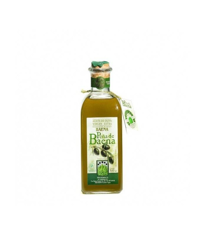 Natives Olivenöl Extra Peña de Baena 500 ml