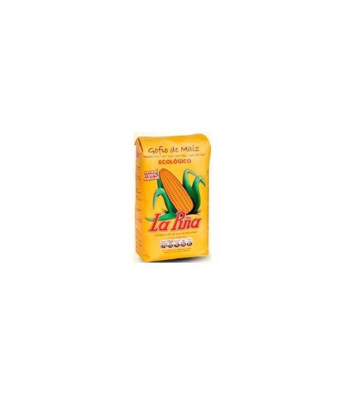 Gofio de maíz Gofio Mais Bio La Piña 500 gr