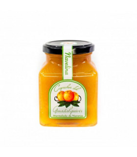Orange Marmelade Navelina