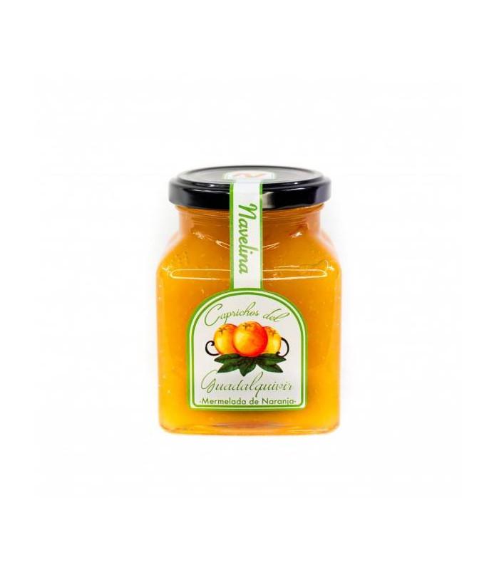 Orange Marmelade Navelina