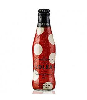 Sangria Lolea Mini No. 1 - 24 Flaschen 20 cl