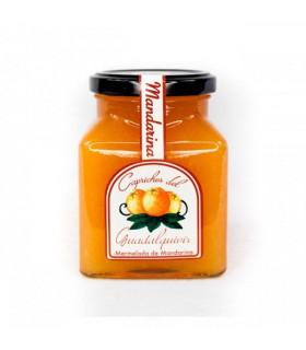 Mandarinenmarmelade Mermelada de Mandarina Caprichos del Guadalquivir