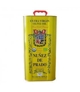 Nuñez de Prado Natives Olivenöl Extra 5L