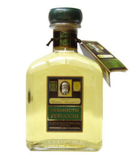12 Vermouth Perucchi Weiss 7 cl