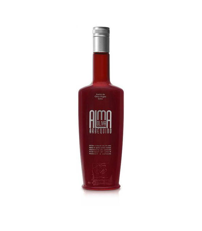 Natives Olivenöl Extra AlmaOliva Arbequino 500 ml