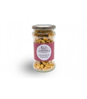 Geröstete Erdnüsse Finca la Rosala